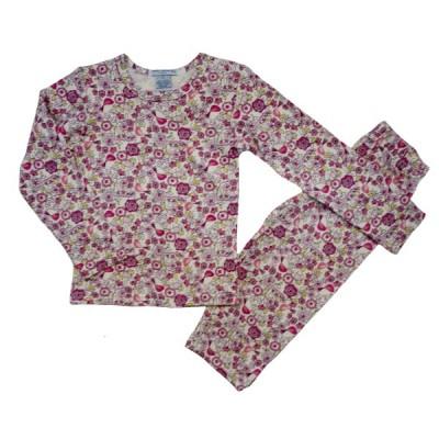 Al-21-1/15 Пижама для девочек Тайланд