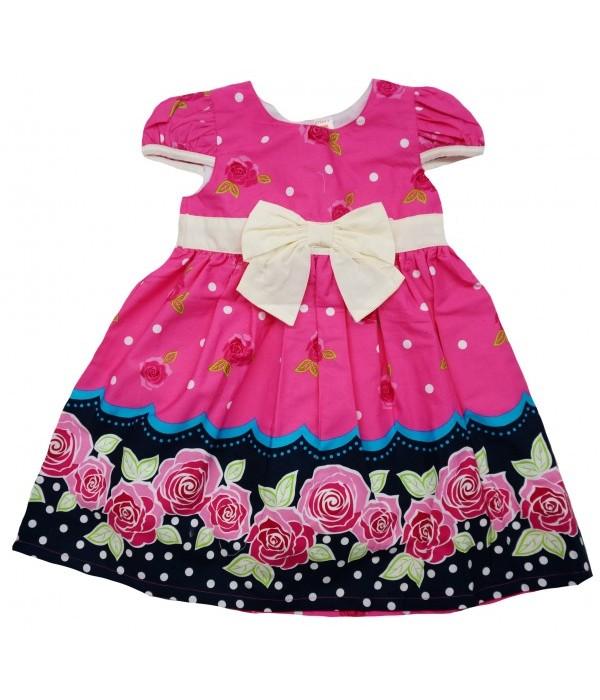 AL-11/15 Платье для девочек Тайланд
