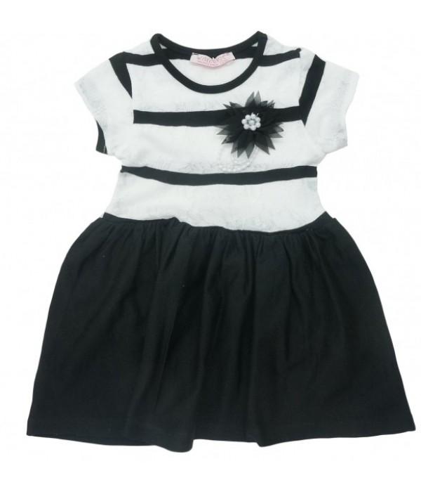 KU-0058 Платье для девочек Watch Me