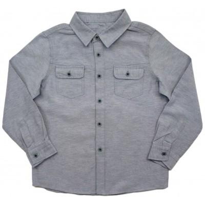 М-762 Рубашка для мальчиков Ministars