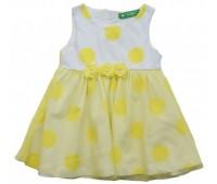 1802-015 Платье для девочек Cichlid