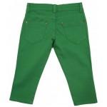 T259 Бриджи джинсовые для девочек Cichlid