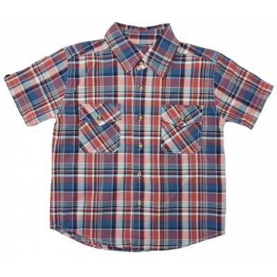 М-382 Рубашка для мальчиков Ministars