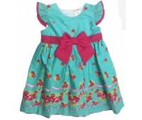 AL1-4/16L Платье для девочек Friends