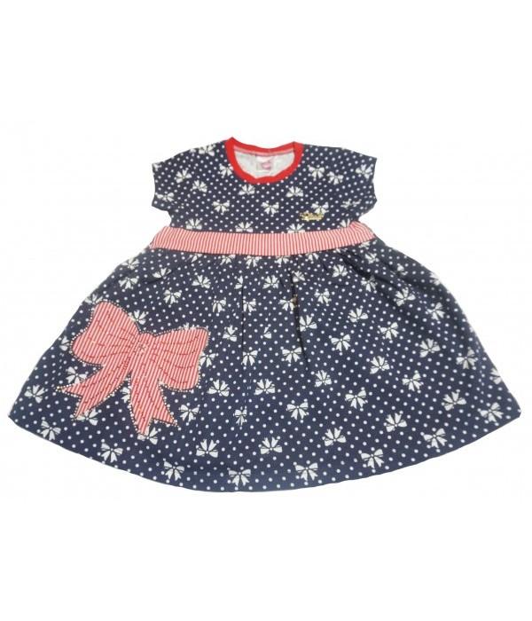 9004-2 Платье для девочек Baby Pink