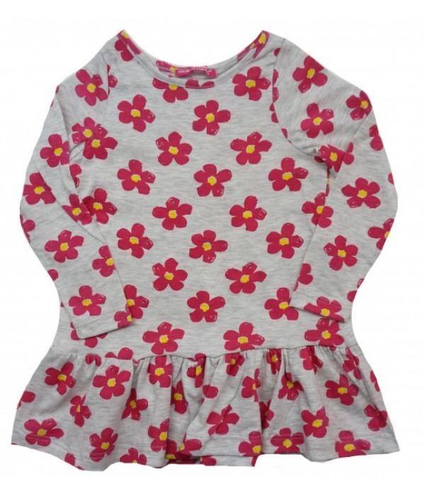 Д-1842 Платье для девочек Ministars