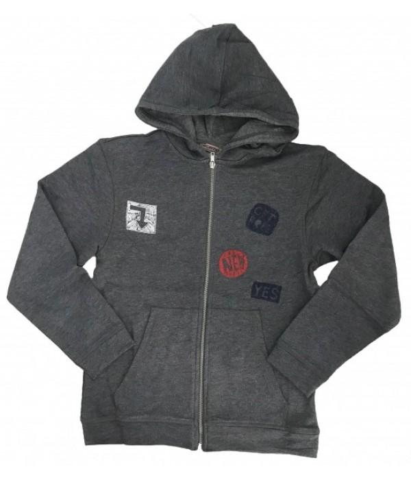 М-963 Куртка трикотажная для мальчиков Scamp