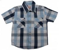 М-693 Рубашка для мальчиков Ministars