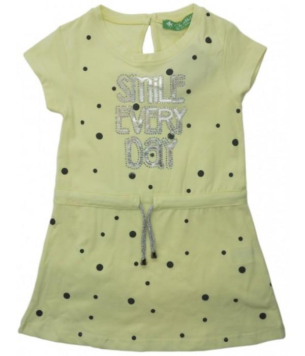 2202-006-1 Платье для девочек Cichlid