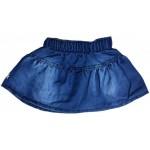 9944 Юбка джинсовая для девочек Mini'a