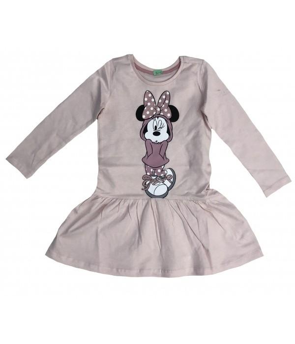 Д-2077 Платье для девочек Ministars