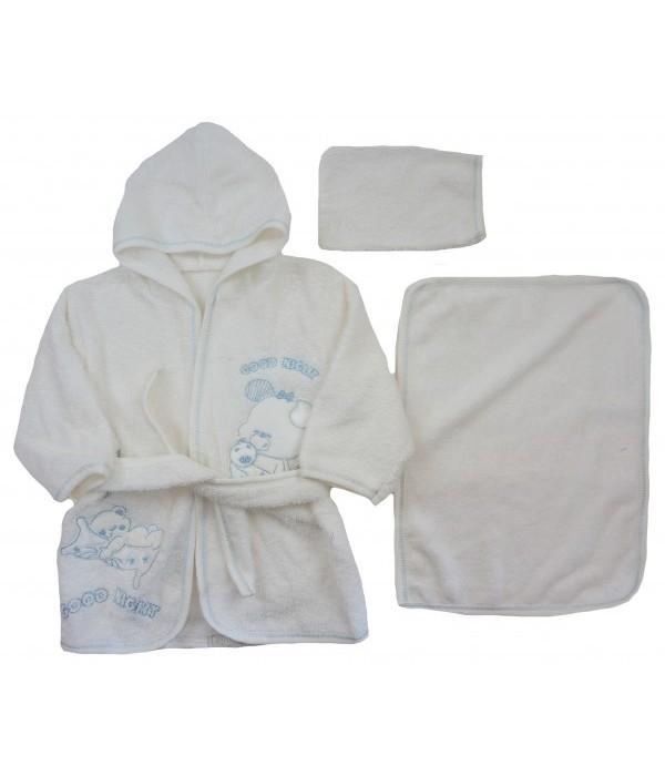 11067-2 Купальный набор для мальчиков Donino