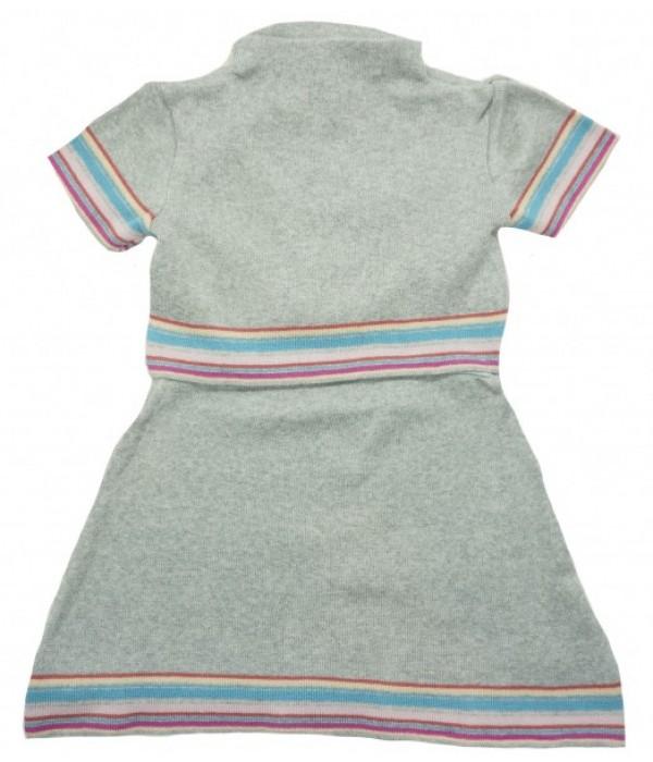 Д-2057 Платье для девочек Ministars