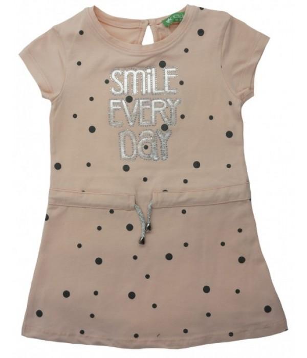 2202-006 Платье для девочек Cichlid