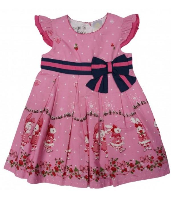 R-12/15 Платье для девочек Тайланд