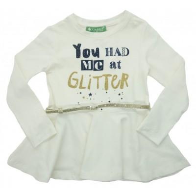 2302-001 Платье для девочек Cichlid