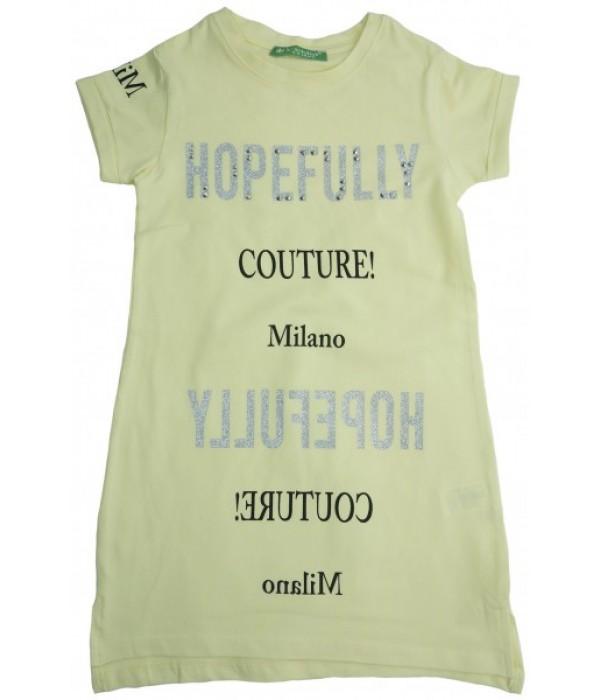 2202-011-2 Платье для девочек Cichlid