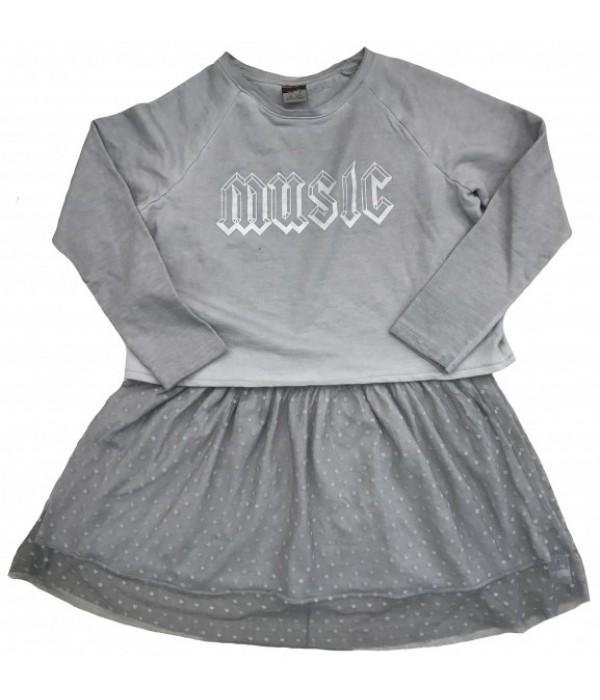 Д-2064 Платье для девочек Ministars