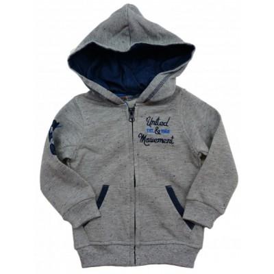 1753-009 Куртка трикотажная для мальчиков Mackays