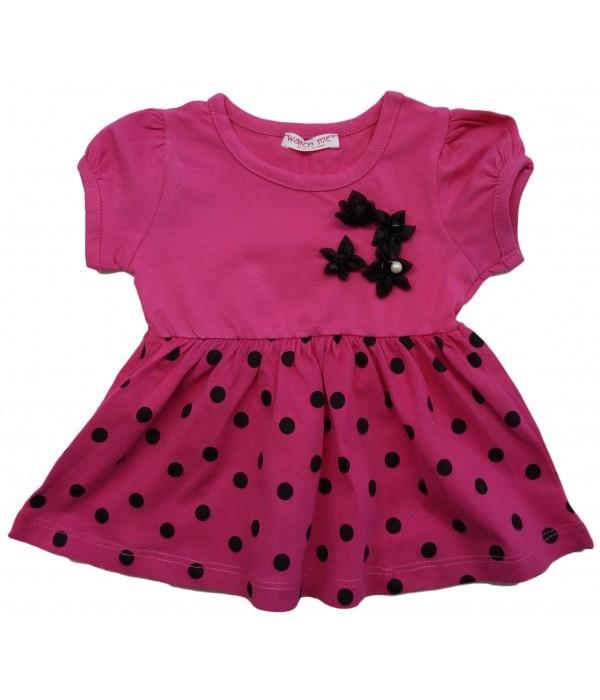 KU-2760 Платье для девочек Watch Me