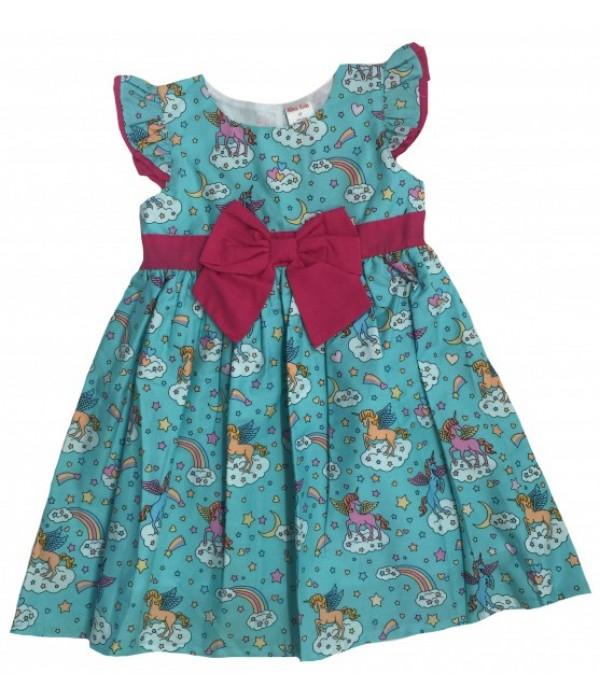 AL2-4/16 Платье для девочек Тайланд
