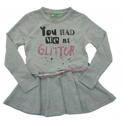2302-001-2 Платье для девочек Cichlid