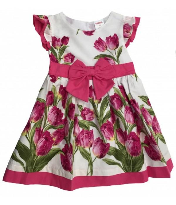 AL1-5/16L Платье для девочек Тайланд