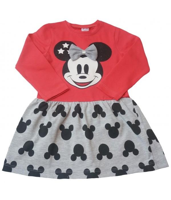 8269 Платье для девочек Baby Pink