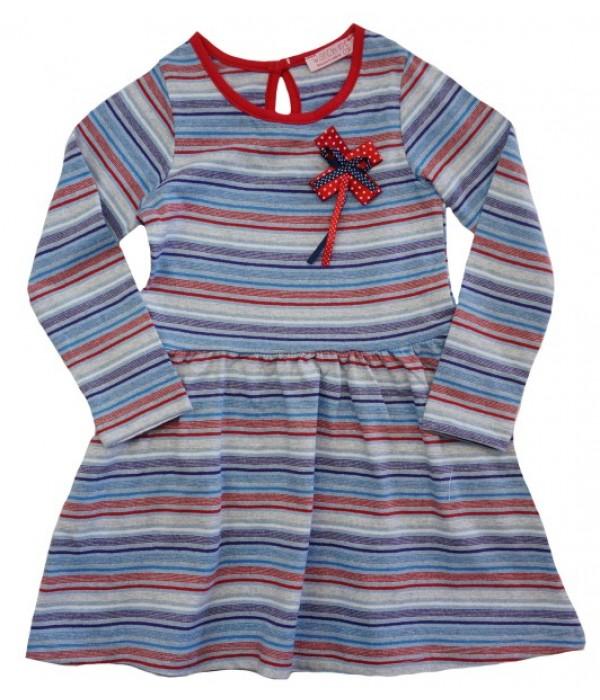 KU-3119 Платье для девочек Watch Me