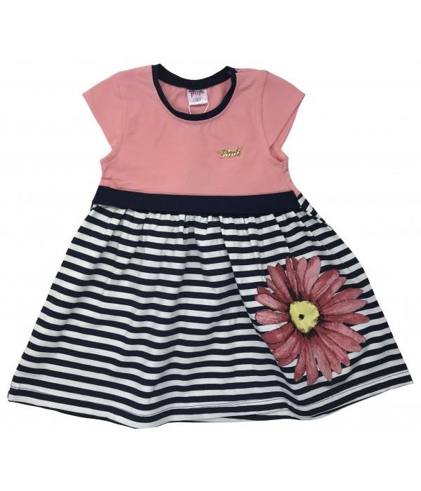 9481-1 Платье для девочек Baby Pink