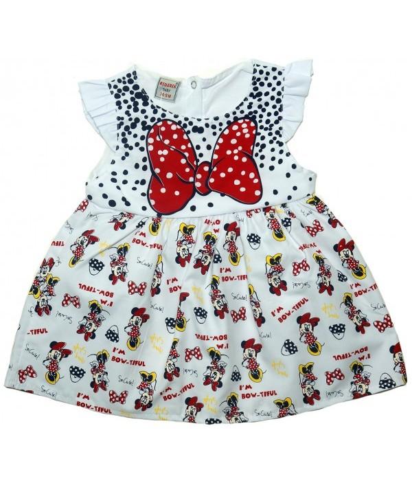 621 Платье для девочек Bidirik