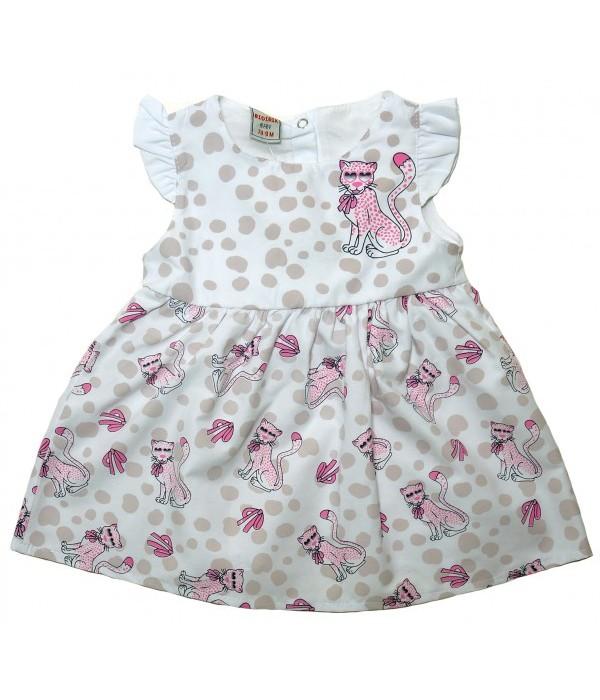 623 Платье для девочек Bidirik