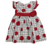 AL1-2/16L Платье для девочек Friends