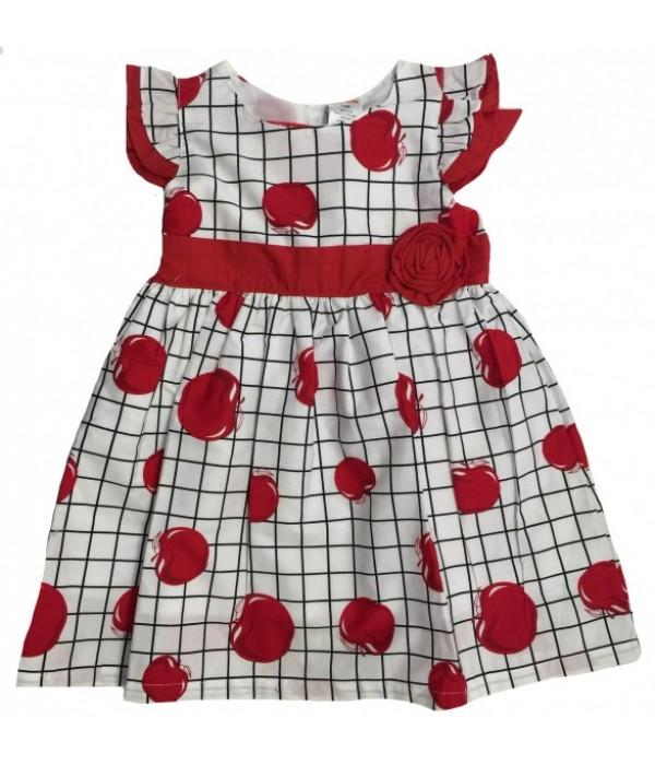 AL1-2/16L Платье для девочек Тайланд