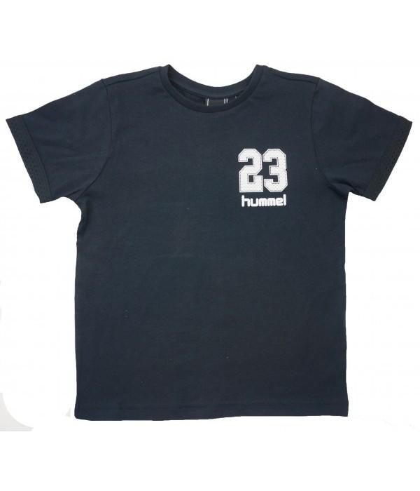 М-902-1 Футболка для мальчиков Ministars