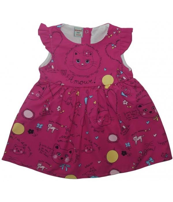 626 Платье для девочек Bidirik