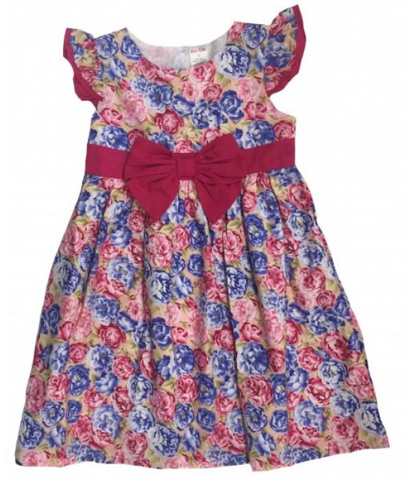 AL3-4/16 Платье для девочек Тайланд