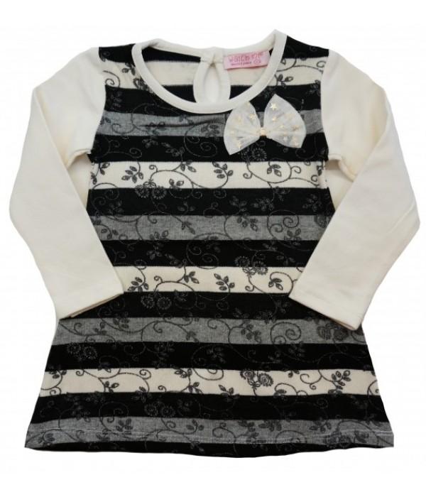 KU-3134 Платье для девочек Watch Me