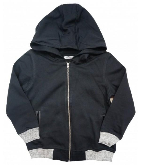 М-742 Куртка трикотажная для мальчиков Ministars