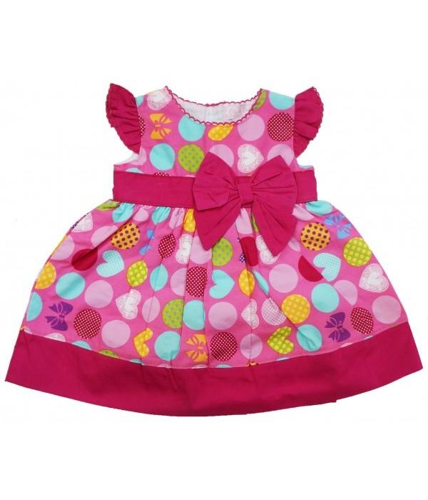 R-61 Платье для девочек Тайланд