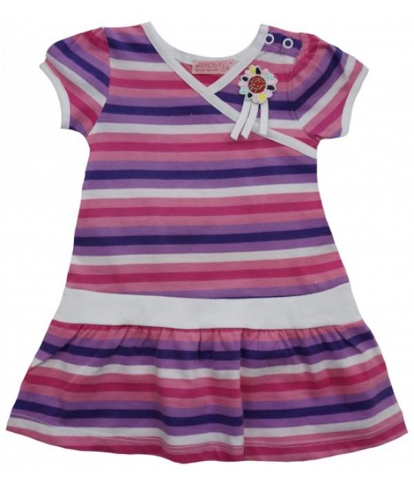 KU-3068 Платье для девочек Watch Me
