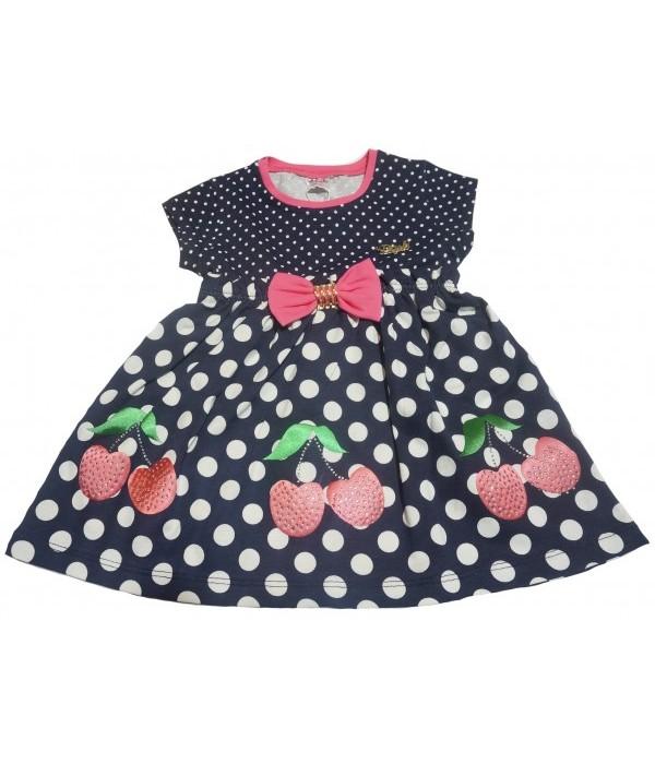9000 Платье для девочек Baby Pink