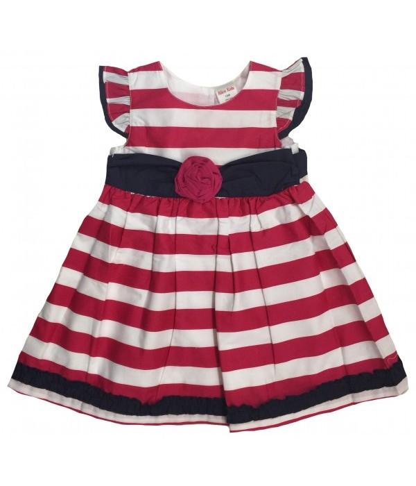 AL1/16L Платье для девочек Тайланд